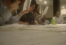 サクラ島大学 第8回職員会議