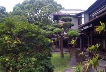 サクラ島大学の開校式