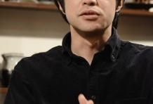 鹿島 達徳 | 珈琲豆屋 香煎