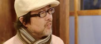 浜地 克徳 | スケッチ作家・蒲生茶廊 Zenzai